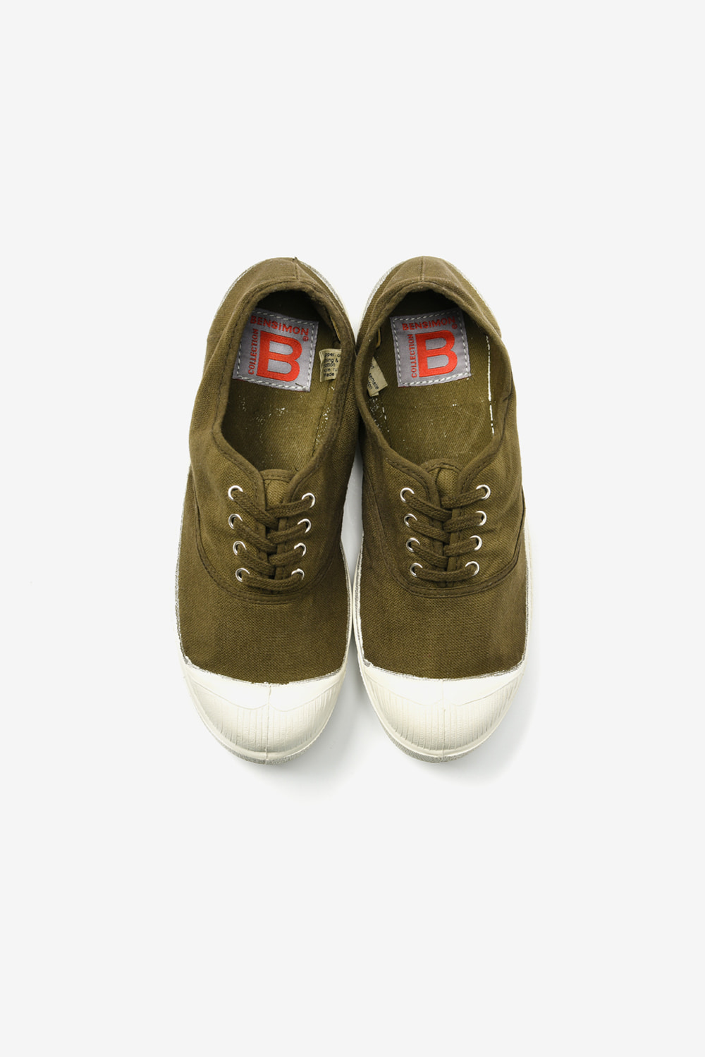 [Woman Lacet] Army green BS9FSO110KH